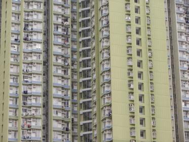 High Rise Housing