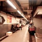 Sheung Wan Market