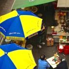 Dai Pai Dong, Graham Street Market