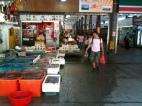 Fish Market, North Point Ferry Pier