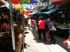 Food market Wan Chai