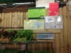 Organic Stall, Kowloon City Market