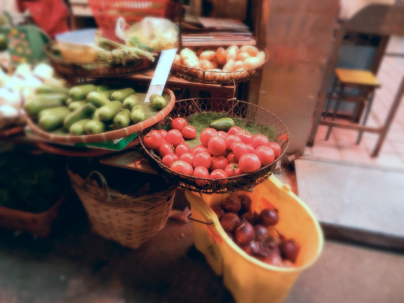 Food Sustainability Index