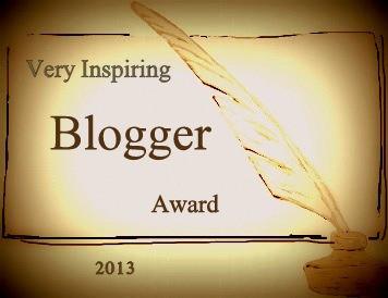 very-inspiring-blogger-award-2013