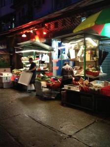 Graham Street Market 2013