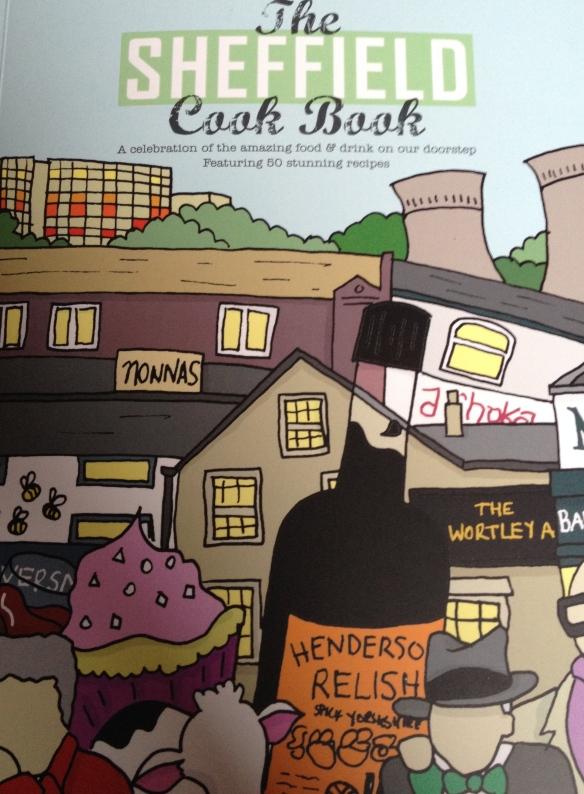 The Sheffield Cookbook