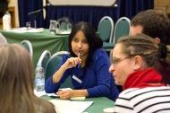 Ipshita Ghose
