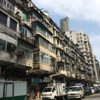 Building an Unjust Foodscape:  Shifting Governance Regimes, Urban Place Making and the Making of Chinese Food as Ordinary in Hong Kong